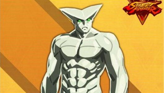Il prossimo personaggio di Street Fighter V rivelato per errore