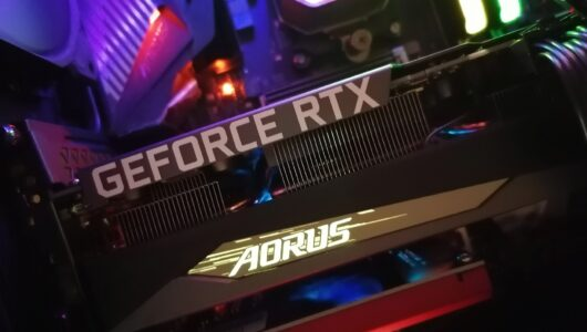 aorus geforce rtx 3060 recensione