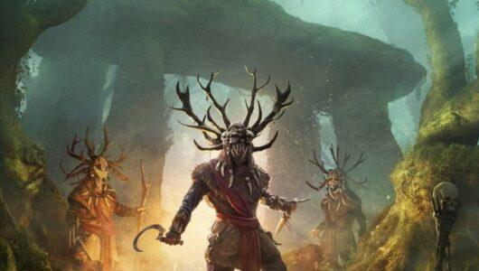 Assassin's Creed Valhalla Ira dei druidi rinviato