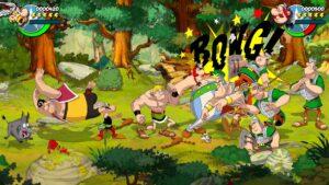 Asterix & Obelix Slap them All 06