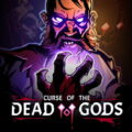 Curse of the Dead Gods Video