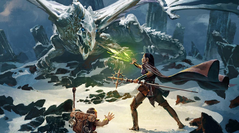 Hidden Path lavora a un videogioco su licenza di Dungeons & Dragons
