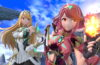 Super Smash Bros. Ultimate: Pyra e Mythra disponibili da domani