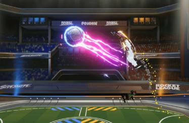 Rocket League Sideswipe 01