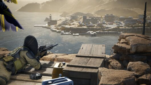 Sniper Ghost Warrior Contracts 2 arriverà a giugno, anche su next-gen