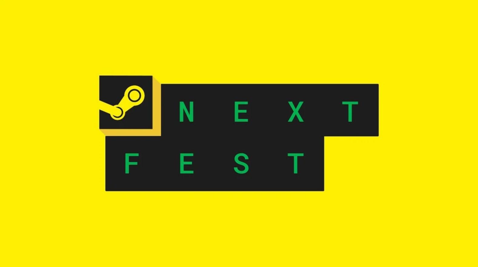Steam Next Fest giugno