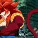 Dragon Ball FighterZ: ecco il trailer di Gogeta SS4