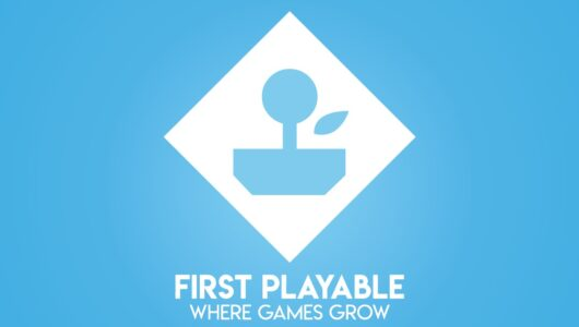 first playable