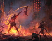 flames of ambition recensione