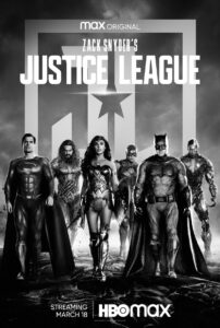 Zack Snyder's Justice League recensione