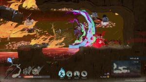 GetsuFumaDen Undying Moon GFMD_Steam_Screenshot_5