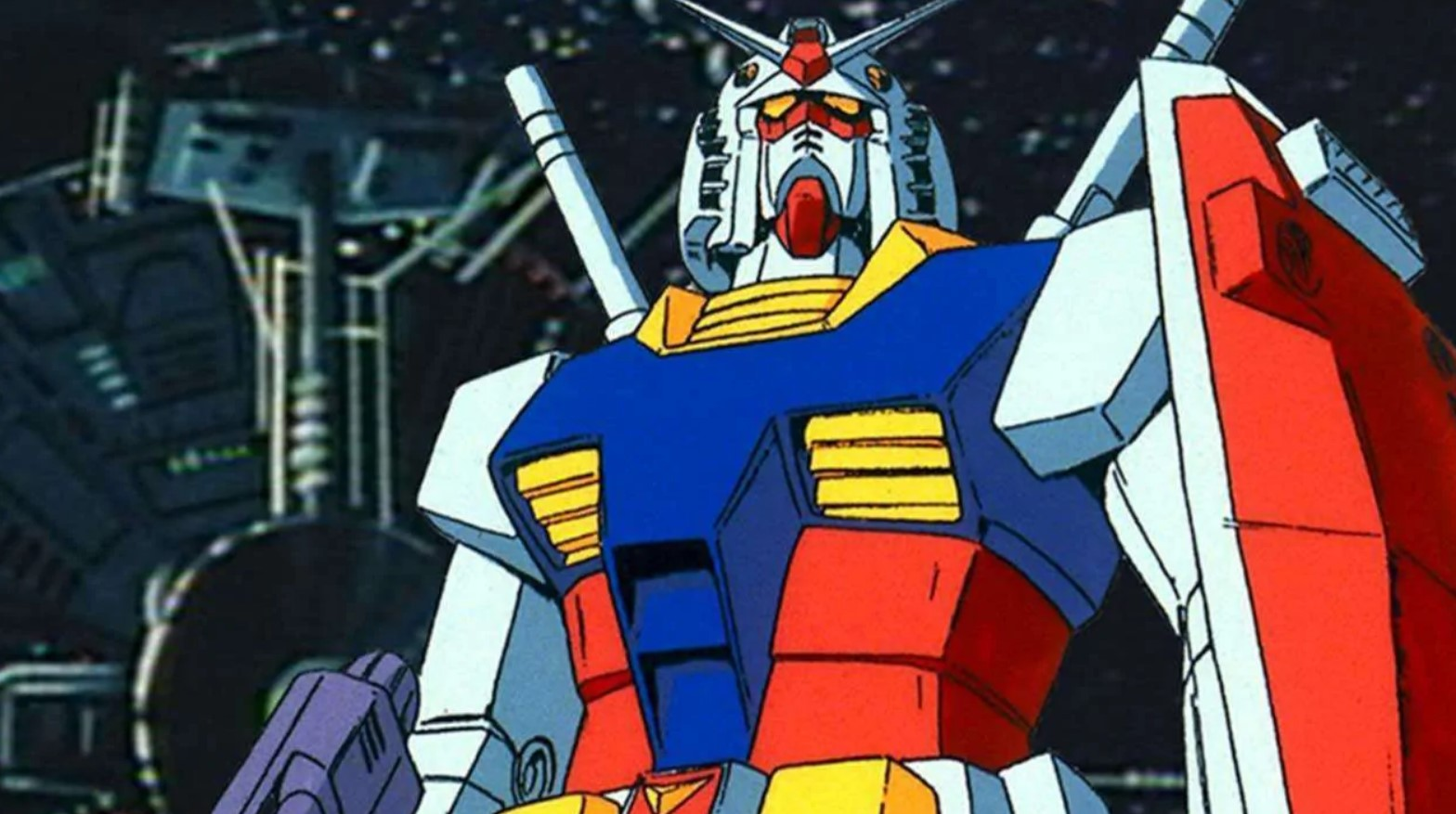 Gundam netflix film