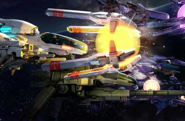 r-type final 2 recensione