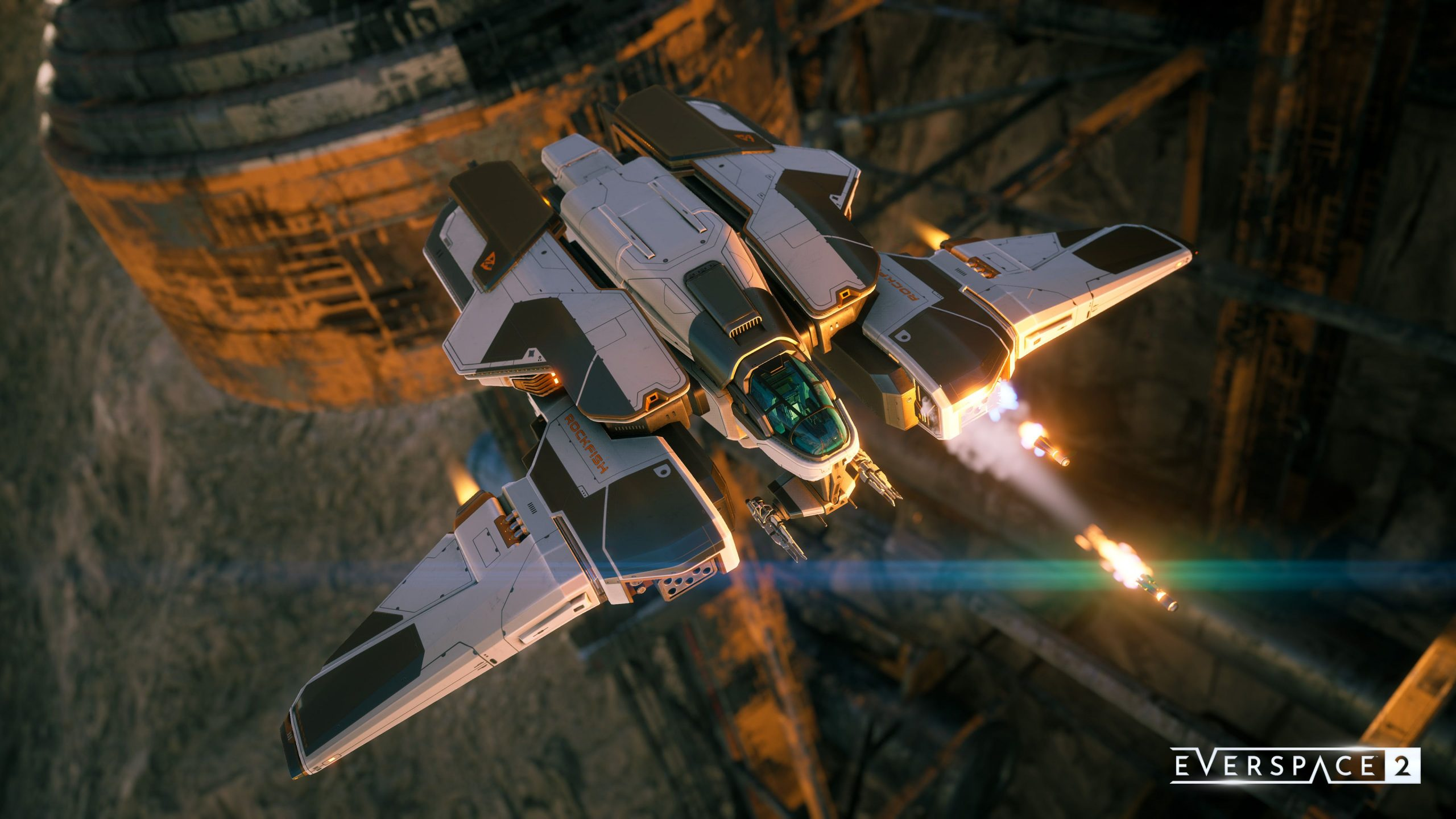everspace 2 content update