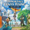 immortals fenyx rising gli dei perduti