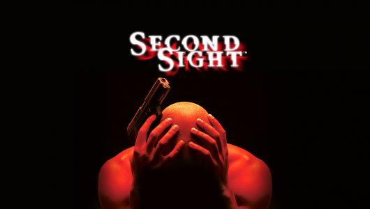 Second Sight, il classico del 2005, appare su Steam