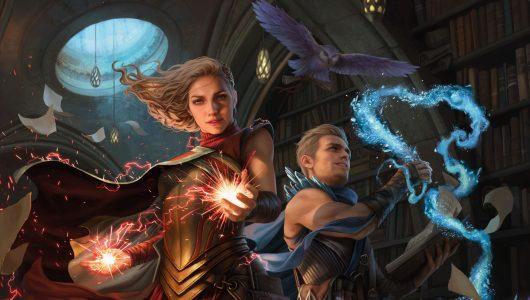 strixhaven magic arena