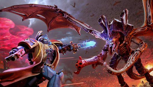 warhammer battlesector anteprima
