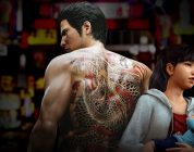 yakuza 6 the song of life recensione