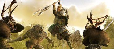 Assassin's Creed Valhalla L'Ira dei Druidi recensione apertura