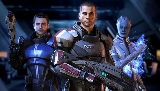 mass effect speciale