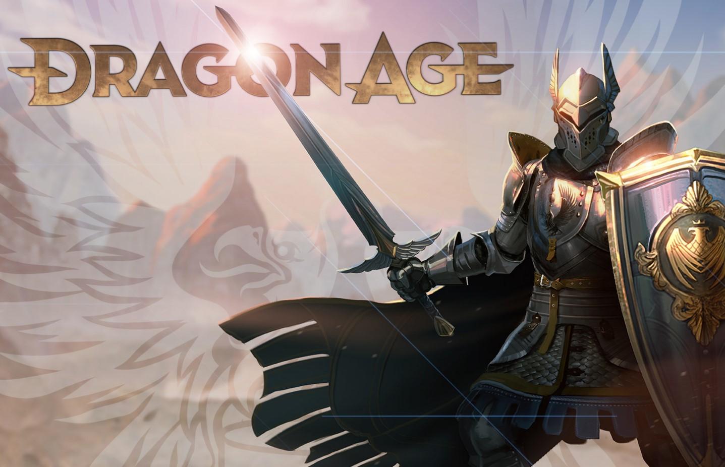 Dragon Age 4 concept art