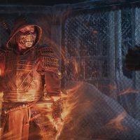 Il film di Mortal Kombat arriverà su Sky a maggio