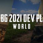 PUBG 2021