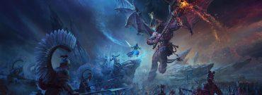 Total War Warhammer III anteprima apertura