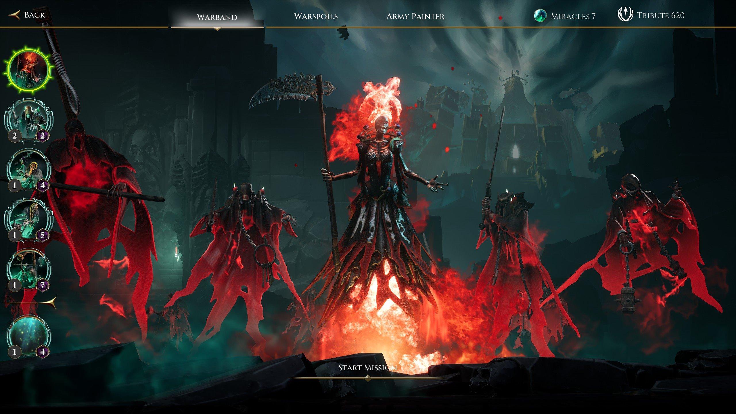 Warhammer Age of Sigmar Storm Ground recensione 02