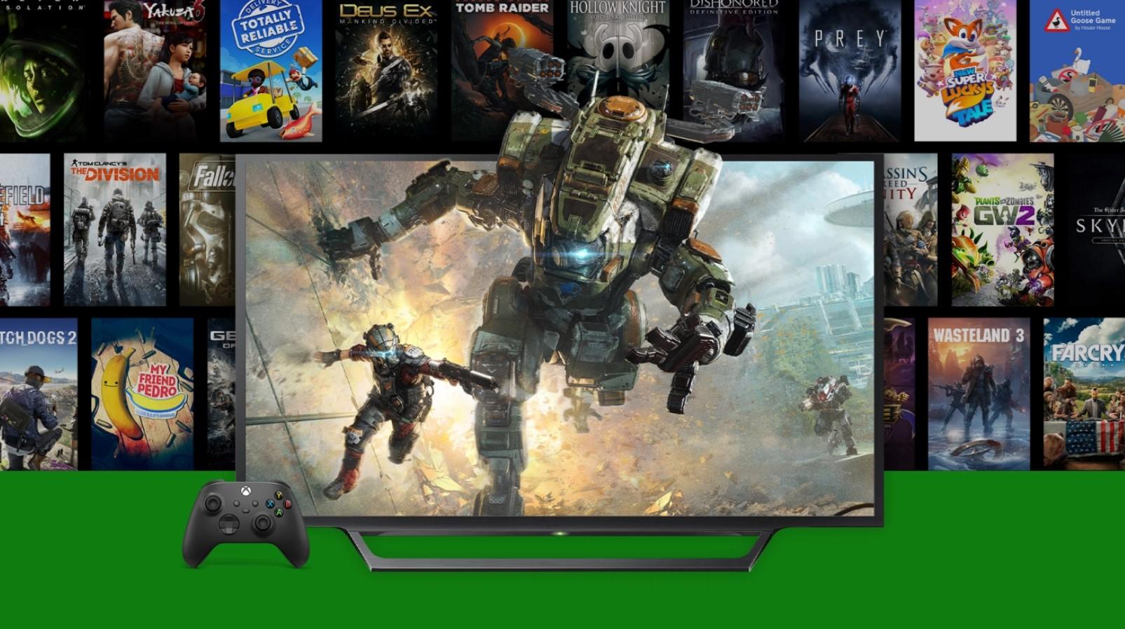 Xbox Series X FPS Boost