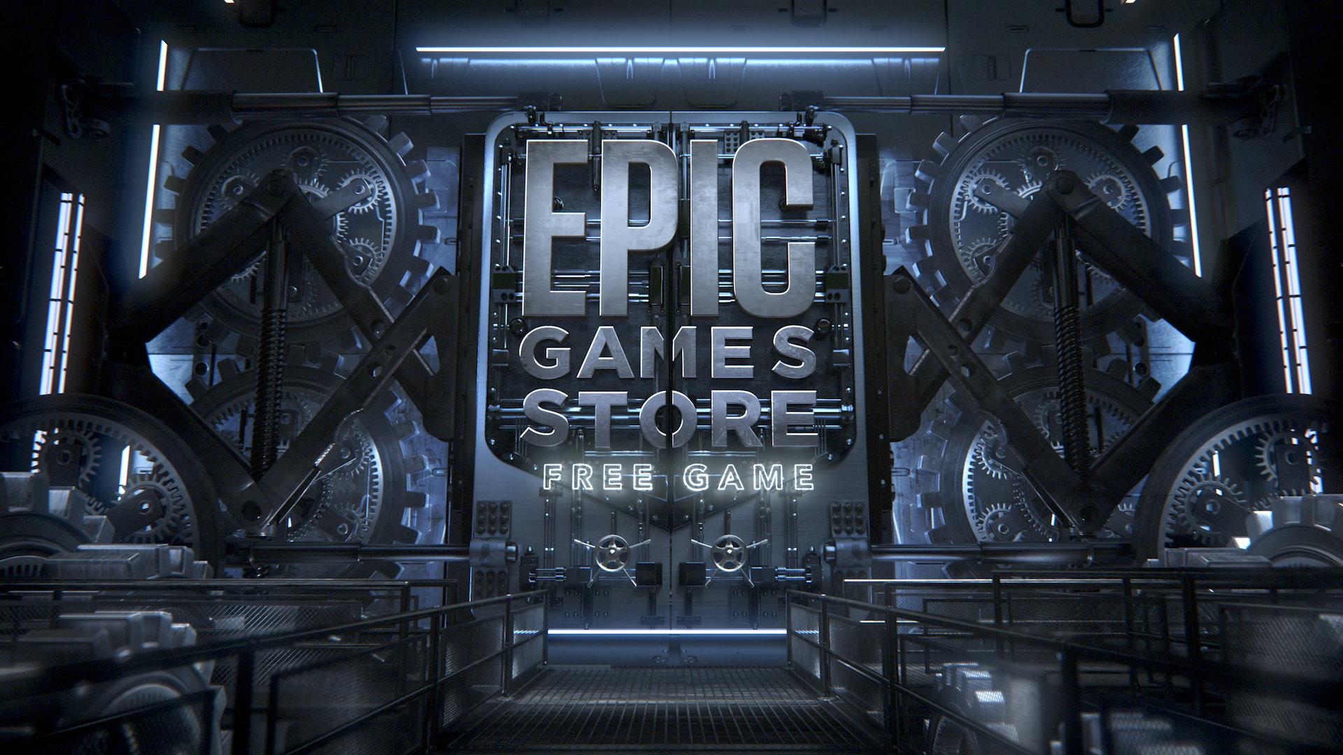 epic games store gioco misterioso