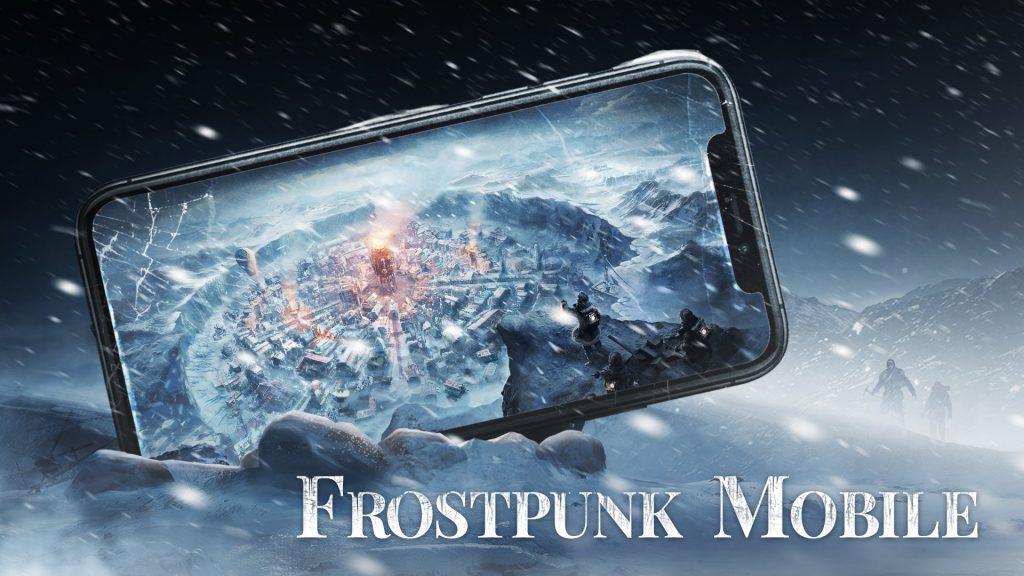 frostpunk mobile