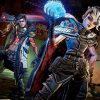 gearbox nuovo franchise