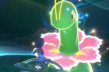 New Pokémon Snap – Recensione