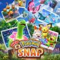 New Pokémon Snap Immagini