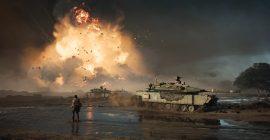 Battlefield 2042: ecco la data d'inizio dell'Early Access