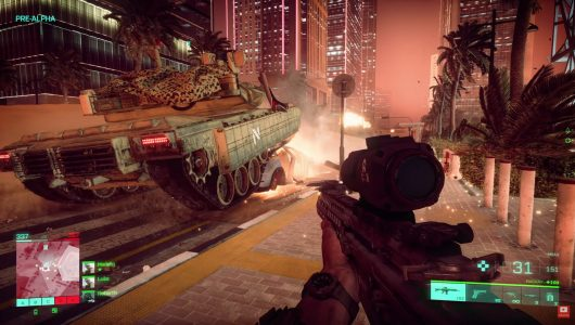 Battlefield 2042 – Anteprima Gameplay
