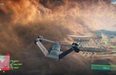 Battlefield 2042: gli sviluppatori parlano dell'esperienza di gioco