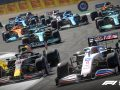 F1 2021 trailer