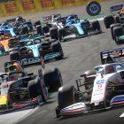 F1 2021 anteprima