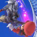 Kazuya Super Smash Bros Ultimate