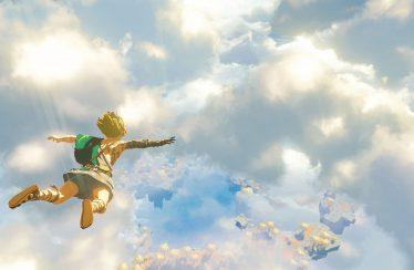 Breath of the Wild 2: Nintendo non vuole ancora rivelare il titolo ufficiale