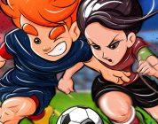 super soccer blast recensione