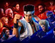 Virtua Fighter 5 Ultimate Showdown Recensione