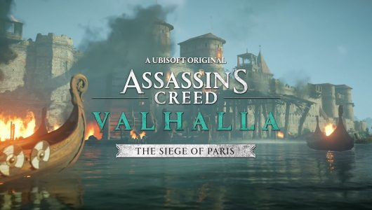 assassin's creed valhalla siege of paris