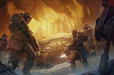 Wasteland 3 : The Battle of Steeltown – Recensione
