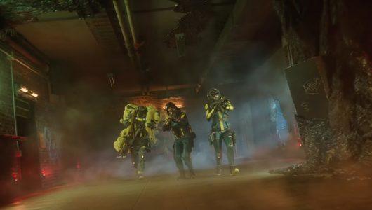 Rainbow Six Extraction rivelato ufficialmente da Ubisoft