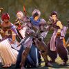tales of arise trailer
