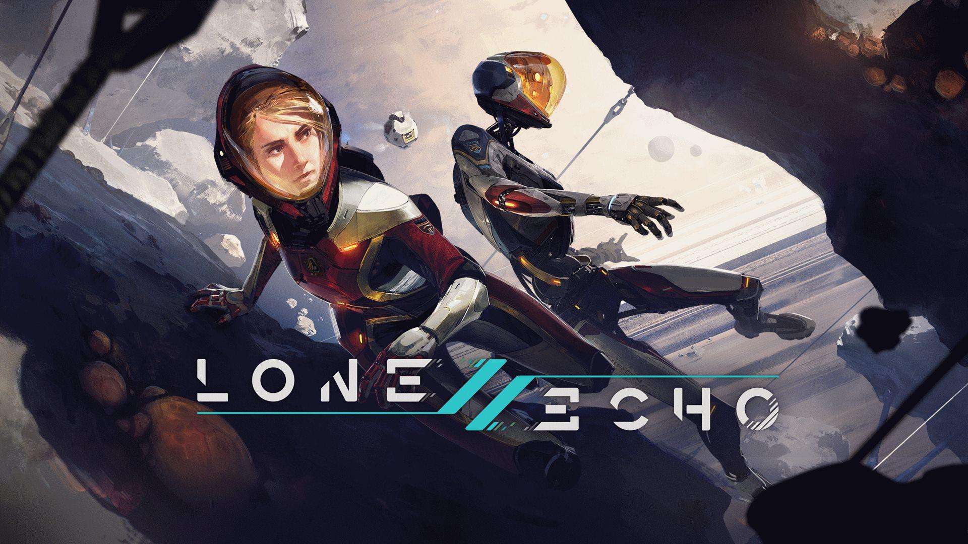 Lone echo II uscita